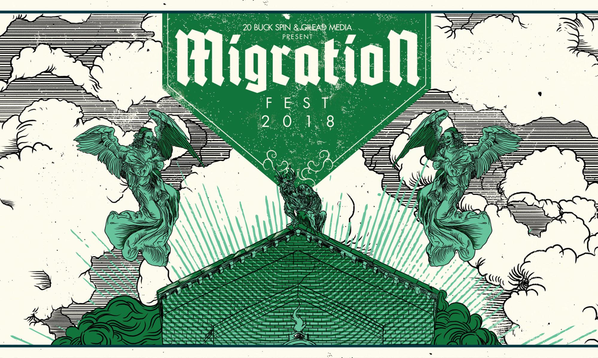 Migration Fest